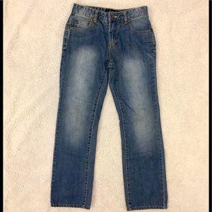 Lucky Brand light jeans. Kids 16 or small Juniors.
